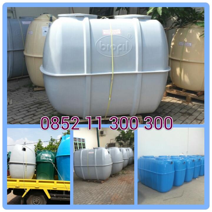 septic tank biofil baik dan ramah lingkungan